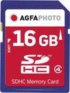 AgfaPhoto SDHC card 16GB