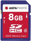 AgfaPhoto SDHC card 8GB