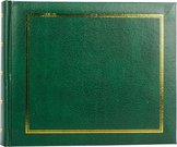 Album B 10x15/100M Classic, green