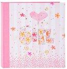 Albumas GB 15-432 Little Sugar Girl 30x31 60psl | kampučiai/lipdukai | max 10x15 224