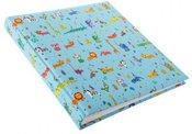 Albumas GB 15-441 Baby pets blue 30x31 60psl | kampučiai/lipdukai | max 10x15 224