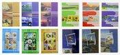 Albumas GED 4636PP 10x15 36 [E]| kišeninis | klijuotas | minkštas viršelis