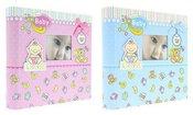Albumas GED BBM46200 Baby-20 10x15 200 vaik