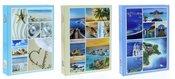 Albumas GED DPH4636 10x15 36 PROTEO | kišeninis | klijuotas | kietas viršelis