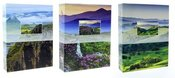 Albumas GED DPH4636 10x15 36 SCENERY | kišeninis | klijuotas | kietas viršelis