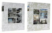 Album GED DRS20 SELF 22,5x28 | 40 self-adhesive pages | spiral bound| max 10x15 160