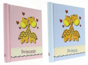 Albumas GED DRS30 23x28 FOR YOU | 60 magnet psl | spiralinio rišimo | max 10x15 240