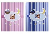 Album GED DRS30 Owl 22,8x28 | 60 self-adhesive pages | spiral bound | max 10x15 240