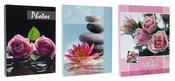 Albumas GED Flower DPH6836 15x21 36 | kišeninis | klijuotas