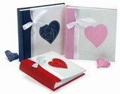 Albumas KPH My Heart 13x18 200 | kišeninis | knyginio rišimo |