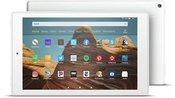Amazon Fire HD10 32GB, white