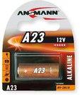 Ansmann Alkaline A 23 12 V for remote controls