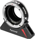 Aputure DEC Adapter Canon EF Lens to BMPPC MFT Camera