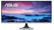 "Asus MX34VQ 31 "", UWQHD, 3440 x 1440 pixels, 21:9, LCD, VA, 4 ms, 300 cd/m², Dark Grey"