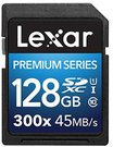 Lexar SDXC Card 64GB 300x Premium II Class 10 UHS-I