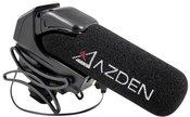 Azden SMX-15 DSLR Microphone