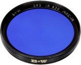 B&W IR (093) MRC F-Pro 77