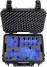 B&W Osmo Case 3000/B schwarz mit DJI Osmo X3 / Plus / Zoom In