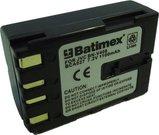 Bat.Batimex BCA027 JVC BN-V408 1100mAh baterija