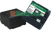 Bat.Batimex BCA102 Sharp BT-H32 5000mAh baterija