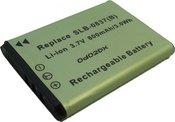 Bat.Batimex BDC057 Samsung SLB-0837B 800