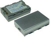 Bat.Batimex JVC BN-V306 630mAh 7.2V