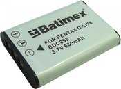 Bat.Batimex Pentax D-Li78 680mAh 3.7V