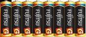 Baterijos Fujitsu LR6G 8xAA