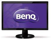 """BenQ GL2250HM 21.5"""" LED/16:9/1920x1080/250cdm2/5ms/H-170,V-160/12M:1/VGA,DVI-D,HDMI/Speakers/Tilt,Vesa/Glossy Black/Flicker-Free"""