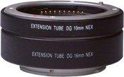 BIG extension tube set Sony E (423076)