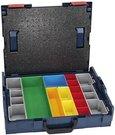 Bosch suitcase system L-BOXX 102 Size 1 incl. 13 Inset Boxes