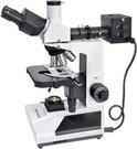 Bresser Science ADL 601 P 40-600x Microscope