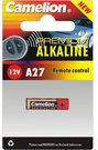 Camelion Plus Alkaline 12V (A27), 1-pack 1-pack maitinimo elementai