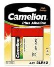 Camelion Plus Alkaline 4.5V (3LR12), 1-pack 1-pack maitinimo elementai