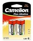 Camelion Plus Alkaline C size (LR14), 2-pack 1-pack maitinimo elementai