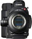 Canon Cinema EOS C300 Mark II Body su Dual Pixel CMOS AF (EF Lens Mount)