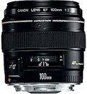 Canon 100mm F/2.0 EF USM