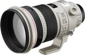 Canon 200mm F/2.0L EF IS USM