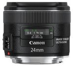 Canon 24mm F/2.8 EF IS USM