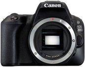 Canon EOS 200D BK BODY 2250C001AA