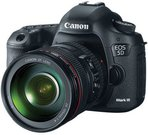 Canon EOS 5D Mark III EF 24-105mm f/4L IS USM (expo)