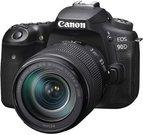 Canon EOS 90D + 18-135mm USM