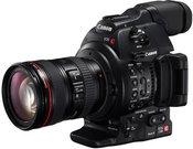 Canon EOS C100 Mark II + EF 24-105mm II