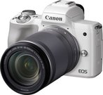 Canon EOS M50 + 18-150mm f/3.5-6.3 EF-M IS STM (Baltas)