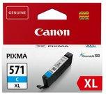 Canon CLI-571 XL C cyan
