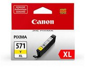 Canon CLI-571 XL Y yellow