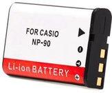 Casio, baterija NP-90