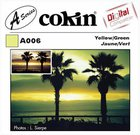 Cokin Filter A006 Yellow/Green