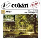 Cokin Filter A037 Warm 81EF