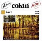Cokin Filter A047 Gold